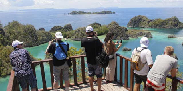 5 Raja Ampat Tourism Destinations That Are Considered Indonesian Paradise