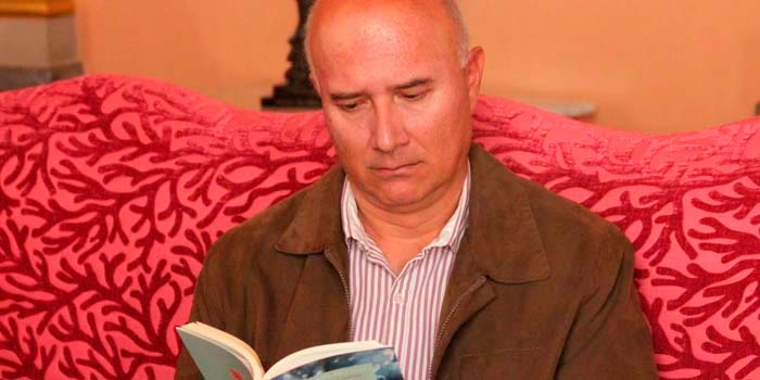 Octavio Escobar