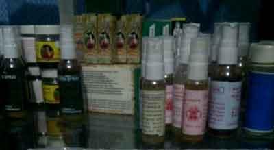 ramuan madura sumber madu