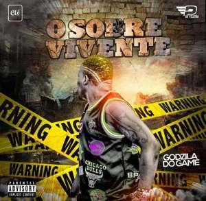 Godzila Do Game - O Sobrevivente (EP)