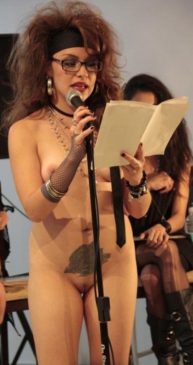Fotos femeninas desnudas del culturista