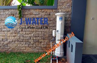 Cara Mengatasi Air Kuning Bau dan Keruh