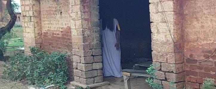 Haunted stories of Bhangarh fort