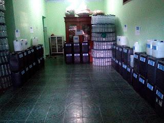 Distributor Suplier Parfum Laundry Rembang