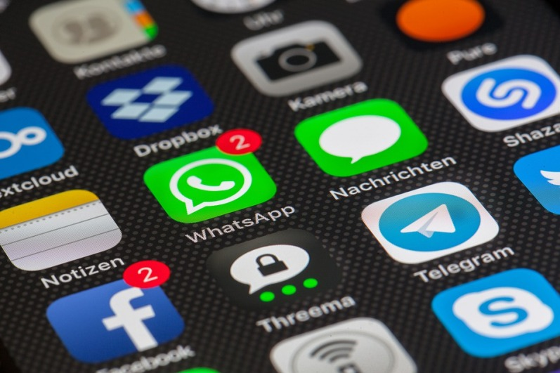 Nomor WA Shopee Tidak Ada, Gunakan Fitur Live Chat Saja Untuk Pengaduan