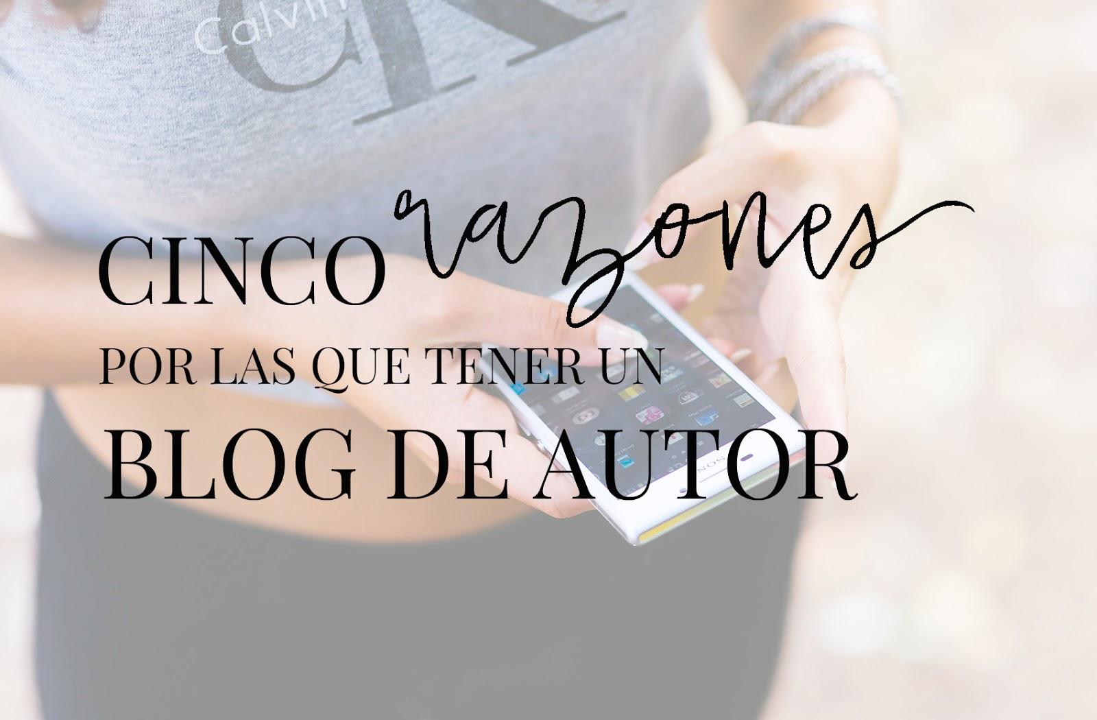 crear un blog para escribir historias, cómo crear un blog de escritor, blogs de escritores