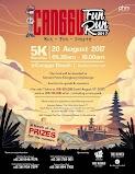 Canggu Fun Run • 2017