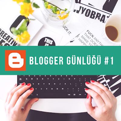 Blogger Günlüğü