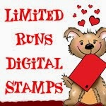 Limited Runs Digital Stamps