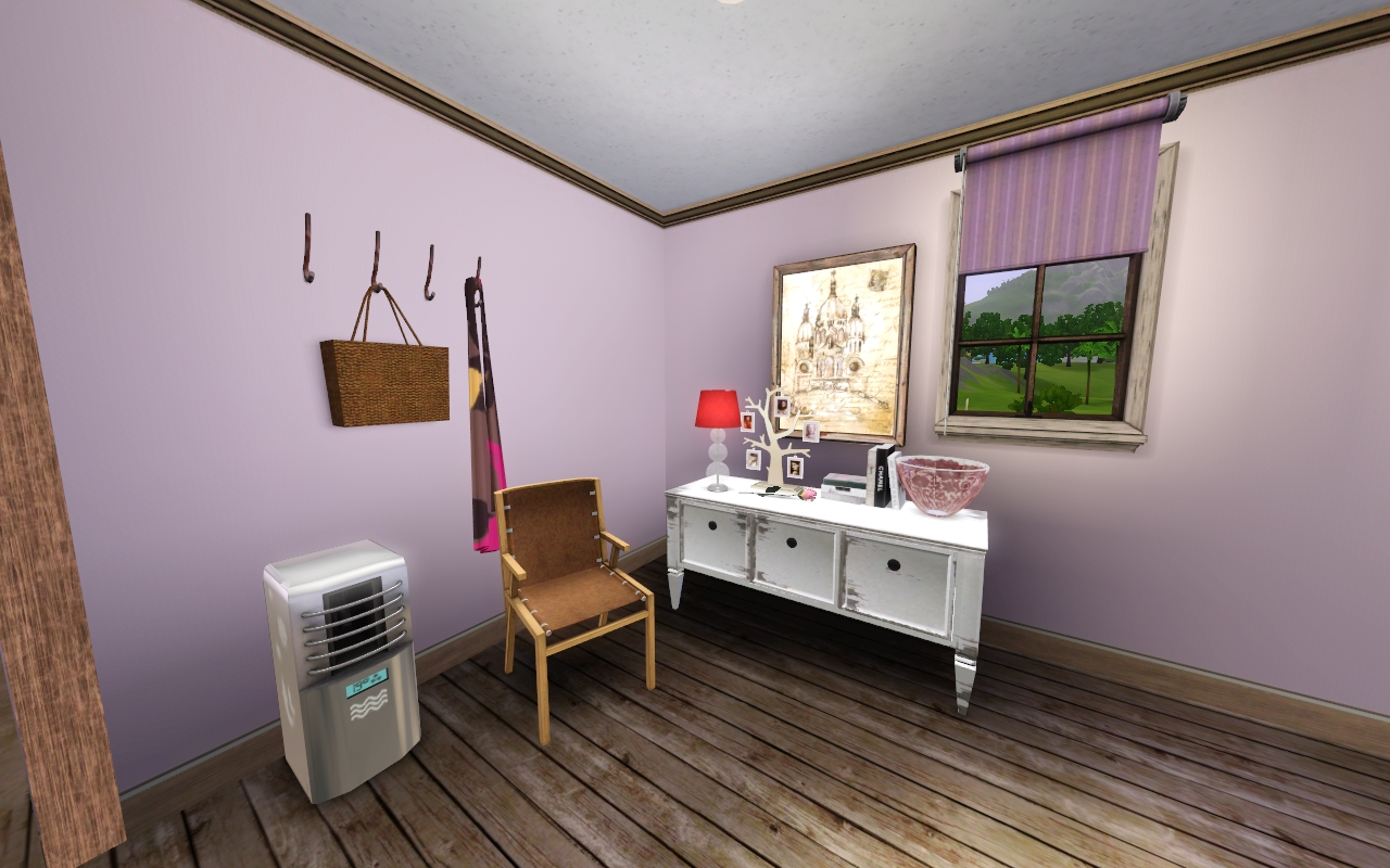 Free Sims 3 Furnished Living Room for Download Sims 3 ...