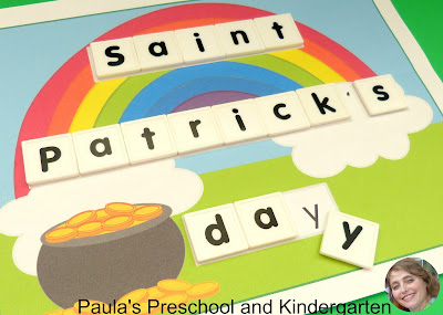 https://www.teacherspayteachers.com/Product/Saint-Patricks-Day-Word-Building-2392921
