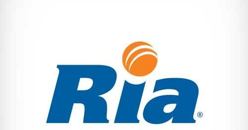 Ria Financial Services Vector Logo