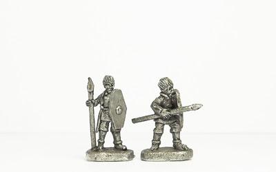 AGA8   Heavy infantry