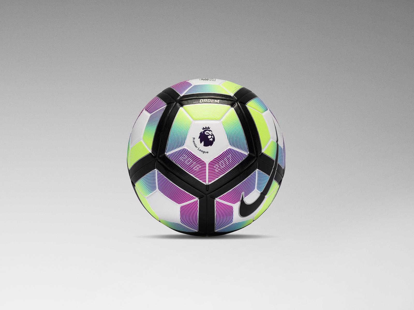 f7822dd2cb Bola Nike Orderm 4 EPL Premier League