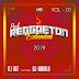 Pack Reggaeton Extended Vol. 1 - 2019