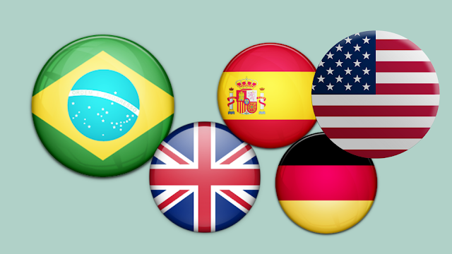 Os 4 melhores aplicativos para aprender idiomas pelo celular de graça