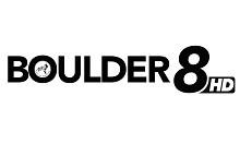 Boulder 8 TV