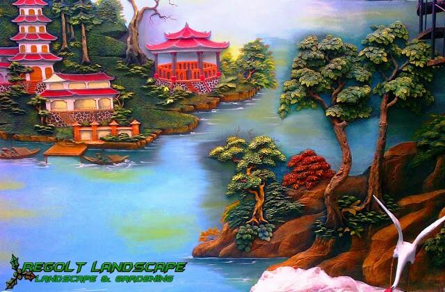 Gallery Relif Dan Tebing Regolt Landscape
