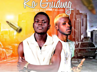 DOWNLOAD MP3: Beeyoung Ft. Abbeynincy – Ko Guiding (Prod. Fynest Roland)