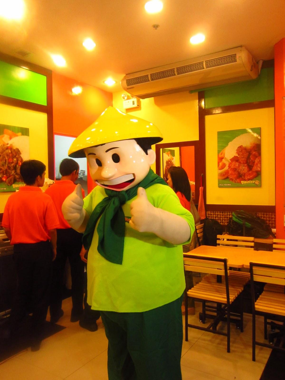 Lucky China Fast Food Inc Menu