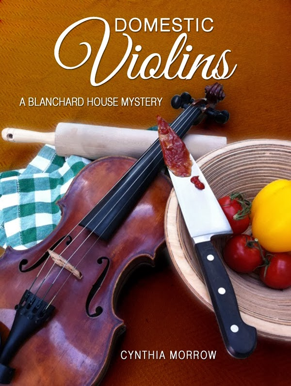 Domestic Violins