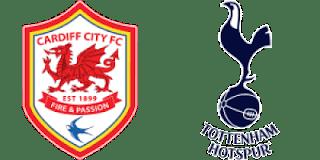 Кардифф Сити – Тоттенхэм Хотспур прямая трансляция онлайн 01/01/2019г в 20:30 по МСК.