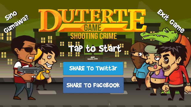 Duterte games, Duterte apps, Top Duterte games, Top Duterte apps, du30 apps, du30 games, best duterte apps, best du30 games, Rodrigo Duterte game, Duterterador, Duterte fighting crime