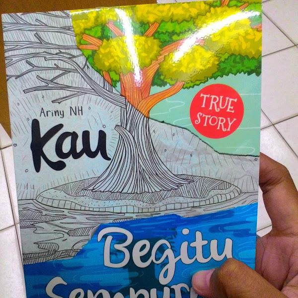[Done Read 16 Books] KBS; Kau Begitu Sempurna