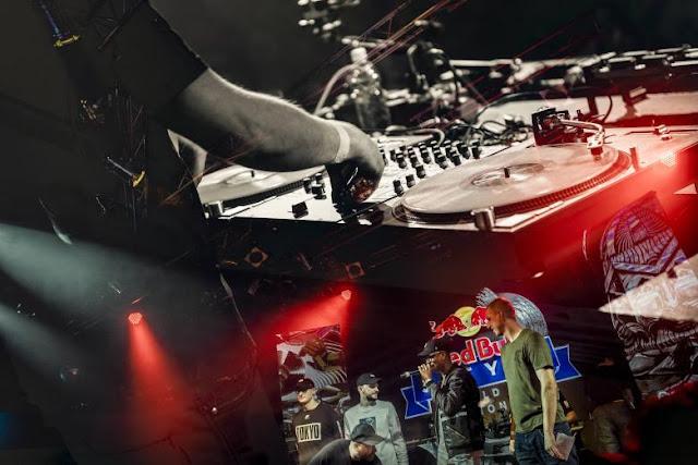 Campeonato mundial escolhe o melhor DJ do Brasil na cidade de Curitiba