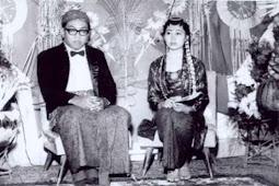 Kisah Gus Dur dan Shinta Nuriyah Tunda Malam Pertama hingga 3 Tahun