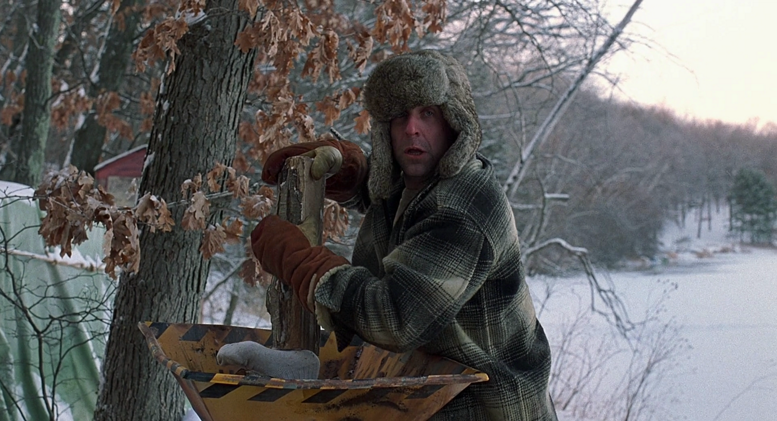 diary of a screenwriter the coen brothers fargo crime