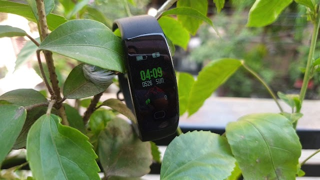 F64 Smart Fitness Band Review: Good Watch at ordinary Price