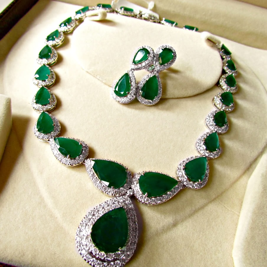 Indian Fine Jewellery Jewellery India