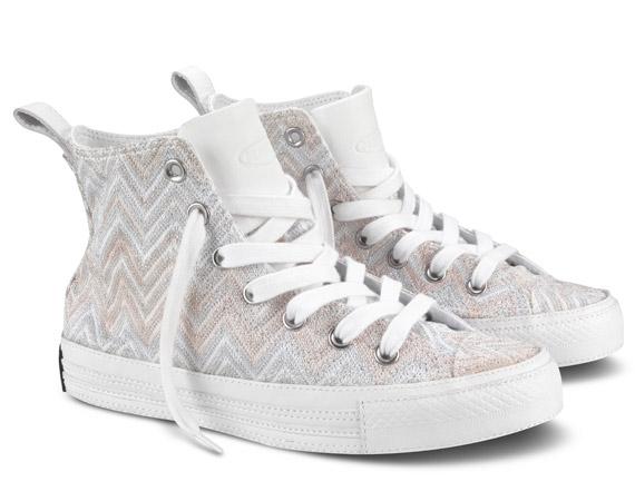 sports shoes b7e47 5fd5b missoni converse