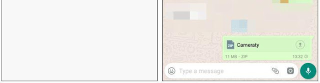 Cara Mengirim Foto Full Resolusi di WhatsApp