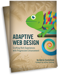 Adaptive Web Design o AWD
