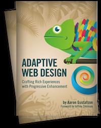 Adaptive Web Design o AWD