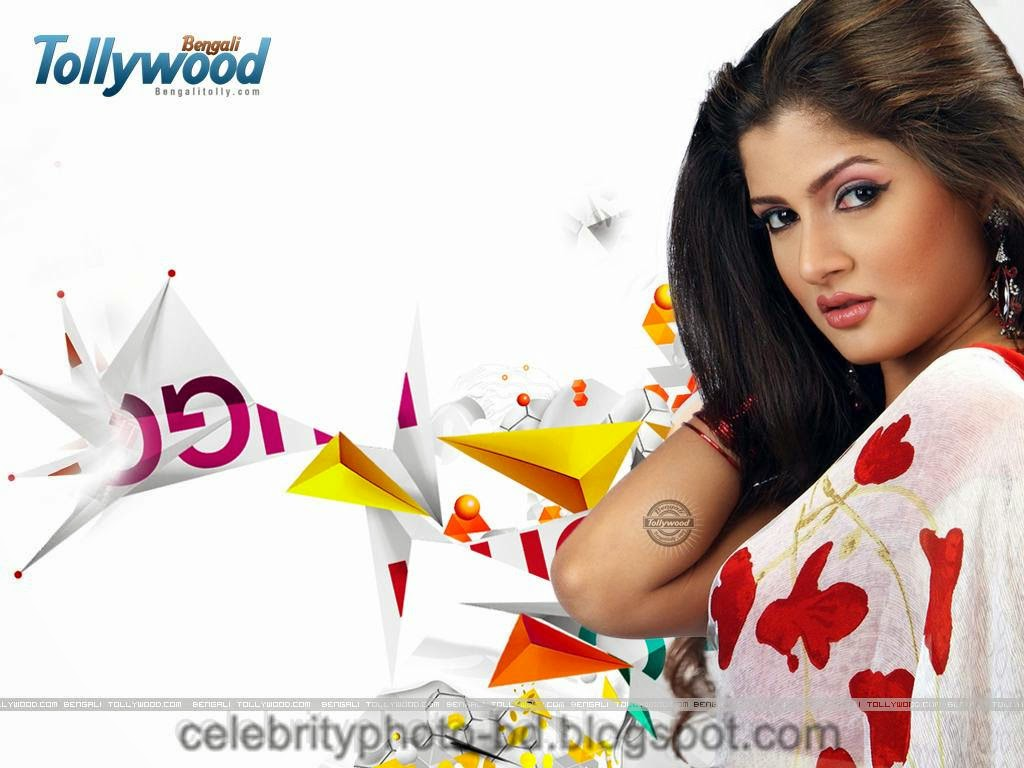 Beautiful Srabanti Chatterjee Biswas's Latest Unseen Photos Collection