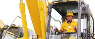 Mekanik dan Operator Alat Berat