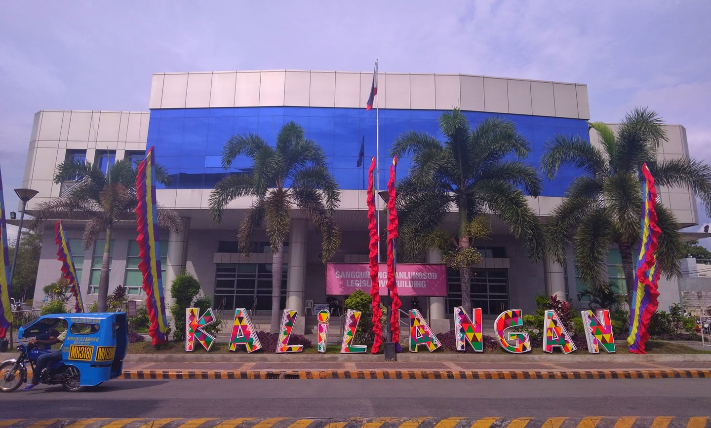 It's Kalilangan Festival 2018 in Gensan