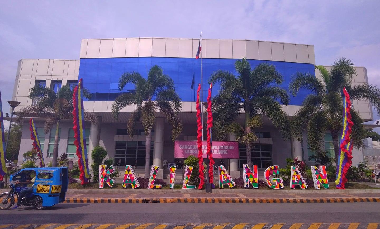 It's Kalilangan Festival 2018 in Gensan