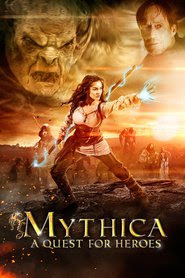 Mythica: A Quest for Heroes Legendado