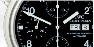 iwc isveç saat markası