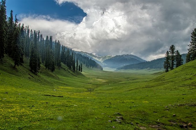 Unseen Kashmir – Bangus and Lolab Valley - The Magic