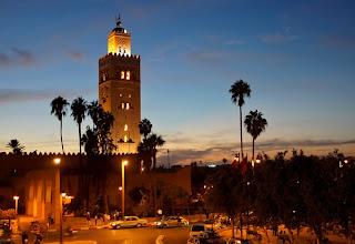 De viajeros por Marrakech 11