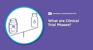 clinical trial compares the effects of one treatment with another