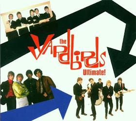 The Yardbirds' Ultimate!