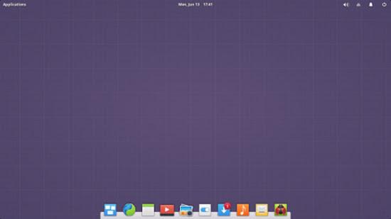 Elementary OS 0.4 'Loki' Beta Released