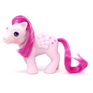 My Little Pony Baby Heart Throb Year Four Beddy Bye Eye Ponies G1 Pony