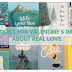 Books for Valentine's Day about Real Love